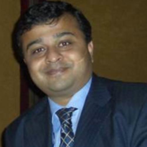 Ashutosh Shastri