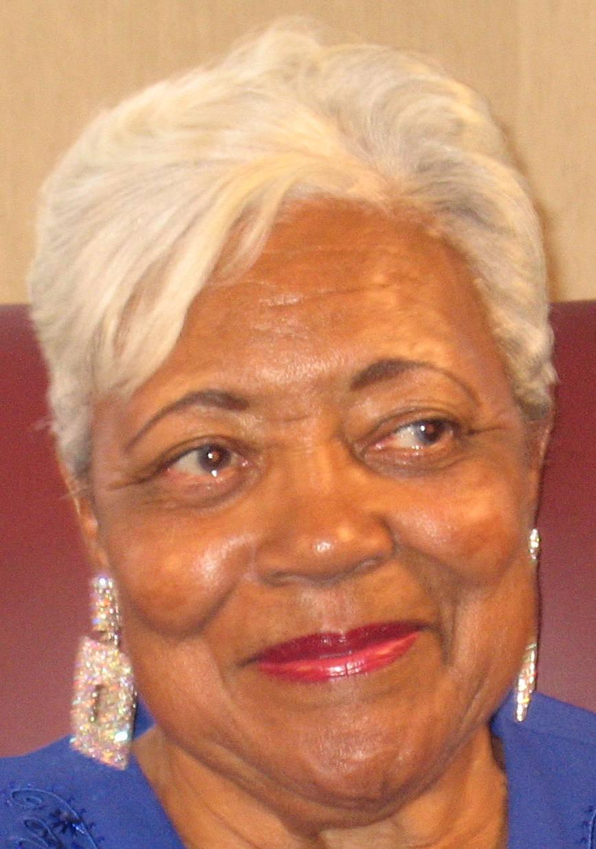 Naomi Barber King