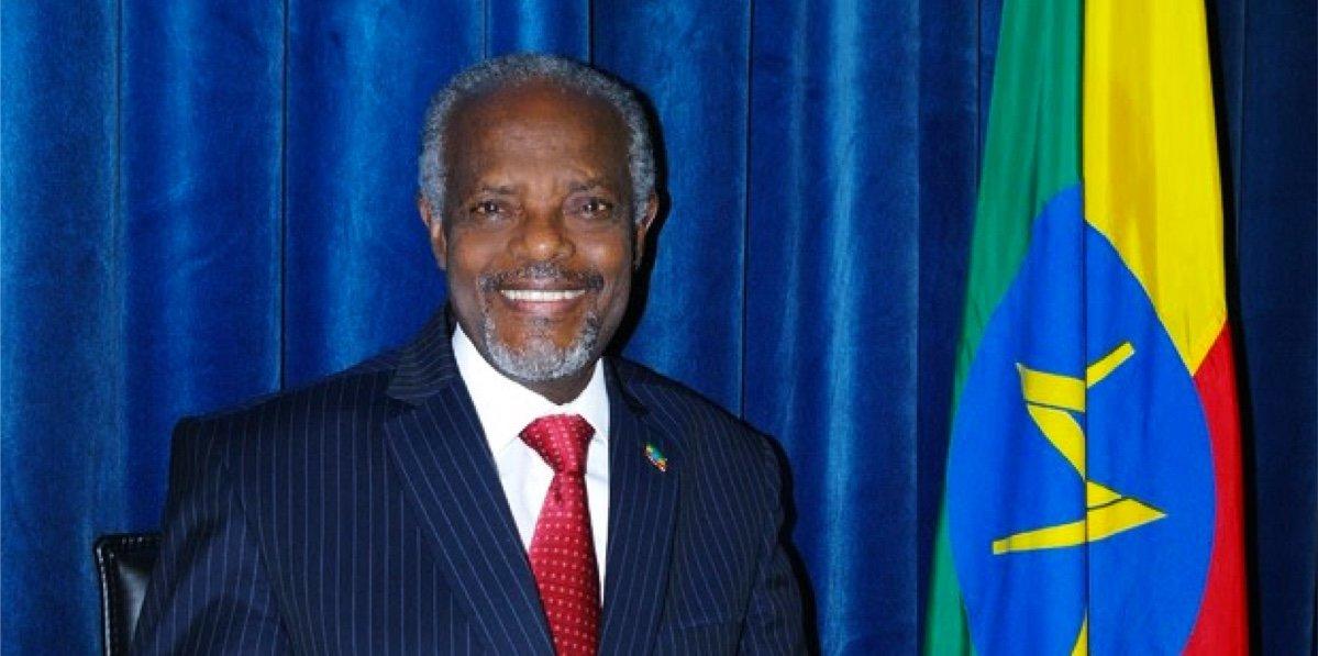 Ambassador Aberra Afework