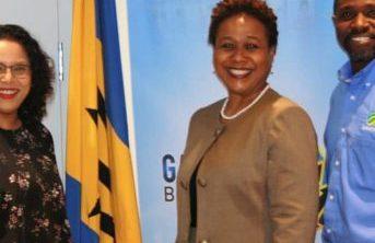 Barbados Consul General Toronto to speak at TAF Canada 2019